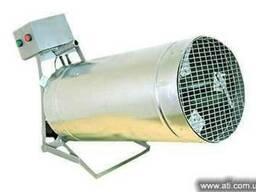 Тепловентилятор Луч 15г кВт от производителя