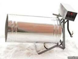 Тепловентилятор Луч 36 кВт от производителя