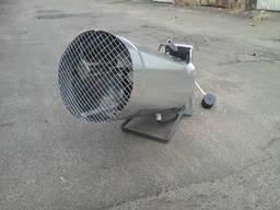 Тепловентилятор-обогреватель воздуха 3-30 квт