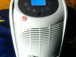 Тепловентилятор, вентилятор поворотный с пультом Д/У. ..