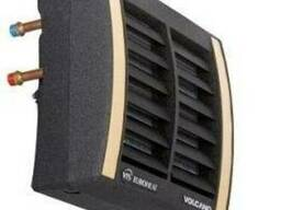 Тепловентилятор водяной (Воздушно-отопительный агрегат)
