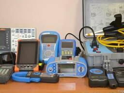 Тепловизоры мультиметры калибраторы измерители Appa, Metrel,