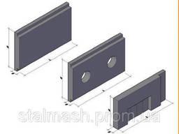 Тепловые камеры КС1 (ПС21. 11. 2) КС2 (ПС27. 11. 2) КСЗ. ..