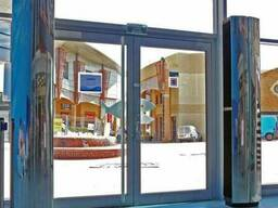 Тепловые завесы в Одессе - монтаж тепловых завес