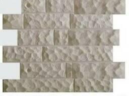 Теплые плитки полифасад Фагот (бесшовный)