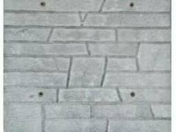 Теплые плитки полифасад Римка