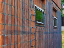 Теплые стены-потолки PeRt Ø10мм (PipeLife) - фото 6