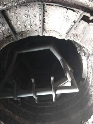 Термічна обробка деталей (сталь)