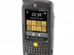 Терминал сбора данных Motorola MC65, мобильный компьютер ТСД