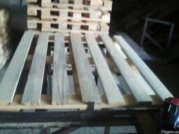 Терміново дерев'яні піддони 1200*1000 у Тернополі (багато)