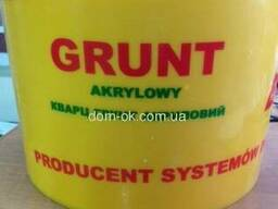 Термо Браво Кварц Грунт Грунт кварцевый 5л.