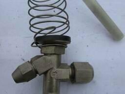 Терморегулирующий вентиль (термовентиль) 22ТРВН-1