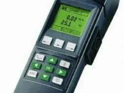 Термоанемометр testo 400, Анемометр testo 400, testo 400