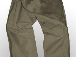 Очень тёплые зимние штаны бундес