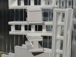Термоблок, строительство домов по технологии Термодом