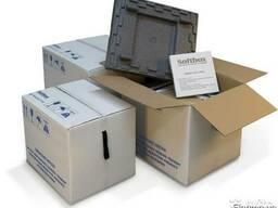 Термобокс softbox (комплект ) 40 литров