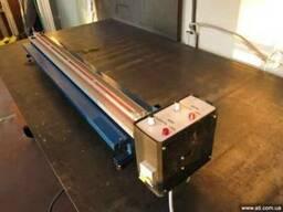 Термодизайнер - оборудование для гибки листового пластика