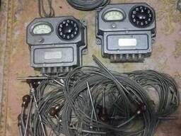 Термодизельный комплект ТКД-50М (МКД-50М, ТХК-400У (11шт) ,