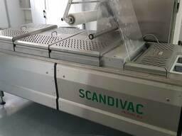 Термоформер для cыра-косички Scandivac