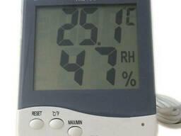 Термогигрометр Thermo TA218C