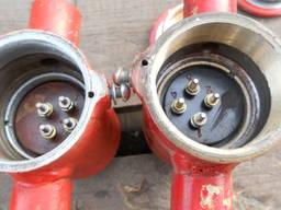 ИП103-2 - извещатель пожарный тепловой взрывозащищенный