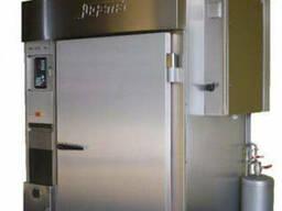 Термокамеры для термической обработки рыбы, мяса, колбас.