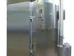 Термокамеры универсальные для варки и копчения
