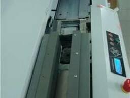 Термоклеевая машина BW-980V