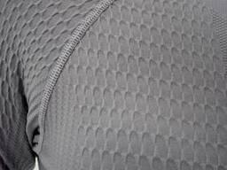 Термокофта женская 117R032 цвет Сиреневый