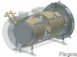 Термомасляный котел СДК, мощность от 100 кВт до 2000 кВт