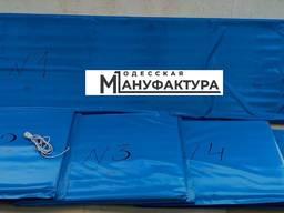 Термомат для производства опор ЛЭП СВ 164-12, комплект сушки - фото 5