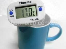 Термометр цифровой со щупом ТА-288