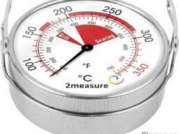 Термометр для гриля.