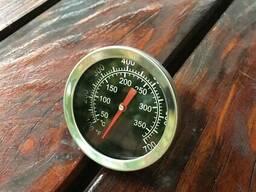Термометр для мангала