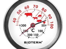 Термометр для мяса и духовки Biowin, двойная шкала до 300°