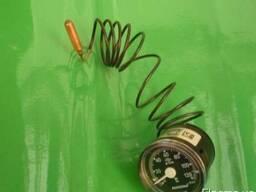 Термометр капиллярный pakkens Ø60мм
