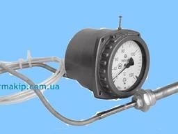 Термометр манометрический ТКП-100 Эк купить в Украине