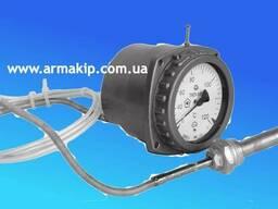 Термометр манометрический ТКП-100Эк купить в Киеве
