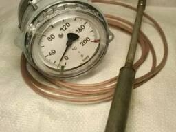 Термометр манометрический ТКП-100Эк ТГП-100Эк ТКП-160Сг