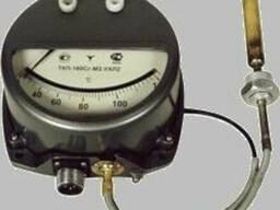 Термометр манометрический ТКП-160