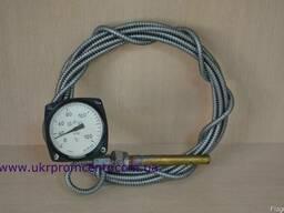 Термометр манометрический ТКП-60/3М, ТПП-2В