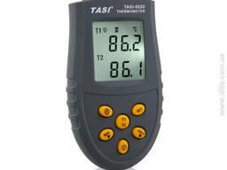 Термометр с термопарами К-типа - TASI-8620