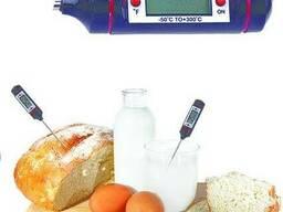 Термометр-щуп цифровой