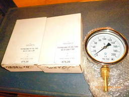 Термометр ТБ-100-50 0 120-1.5Р, 1шт