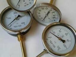 Термометр ТБИ, ТБТ, ТБ-63, ТБ-80, ТБ-100, ТБУ-63, ТБУ-100