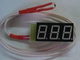 Термометр TК, до 290°С, выносной, датчик, точность ± 1 грд
