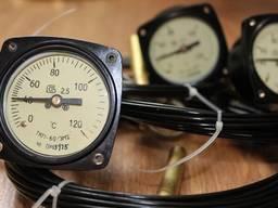 Термометр ТКП-60/3м, ТКП-100, ТКП-160