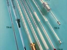 Термометр ТН2М для нефтепродуктов
