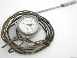 Термометр ТПГ-Ск (0-100С)