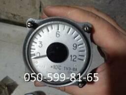 Термометр ТУЭ 8А